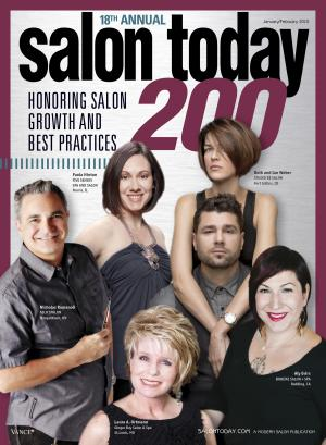 Salon Today 200 2016