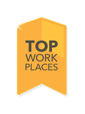 Top Work Places Austin